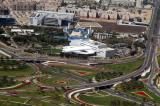 Emirates Training College, Dubai Tennis Stadium, Aviation Club, Irish Village