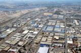 Rashidiya Industrial Area