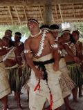 Ceremonial Dance, Fanning Island