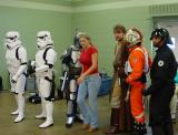 Fighting 501st Legion