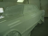 New Paint - January 2002