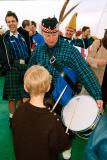 Still playing for the Scot´s