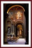St Germain  golden arches