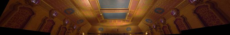 Ceiling Pano