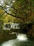 Horseshoe Falls, Afon Nedd Fechan