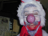 Pogo Claus