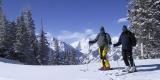 Skiing Aspen '02