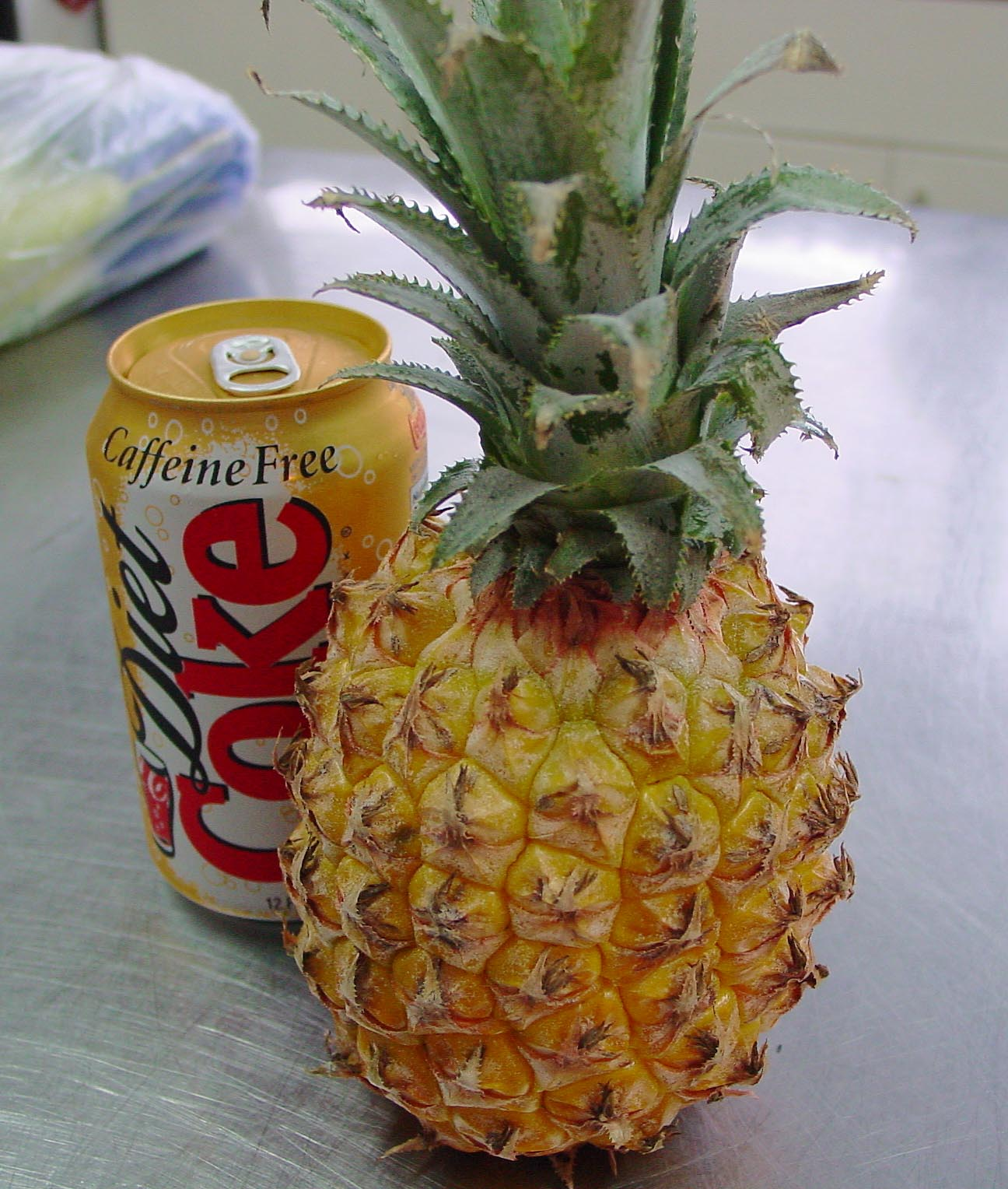 Oki Pineapple