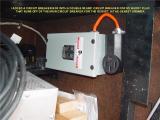 BUDDY PLUG CIRCUIT BREAKER BOX