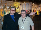 Rick Nielsen and Me