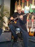 The LA Great Jon Pisano