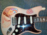 George Amicay's Anatomy of a Strat