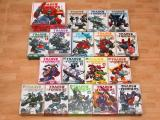 Transformers Collection - Takara Book Reissues