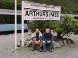Arthurs' Pass