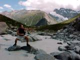 Mt Cook, NZs highest ...
