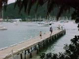 Picton Harbour...