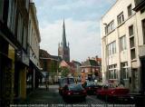 Turnhout (Belgium)St. Antoniusstraat
