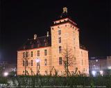 Turnhout (Belgium)12de-eeuwse Kasteel van de Hertogen van Brabant