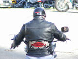 Leather at Alice's  Feb. 24'02