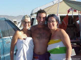 Cheron, Craig & Rachel