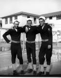Boot Camp Buddies, 1959,