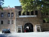 Batchkovski monastery #1