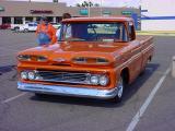 1960 Chevrolet Apache 10 pickup