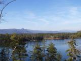Lake James and Table Rock