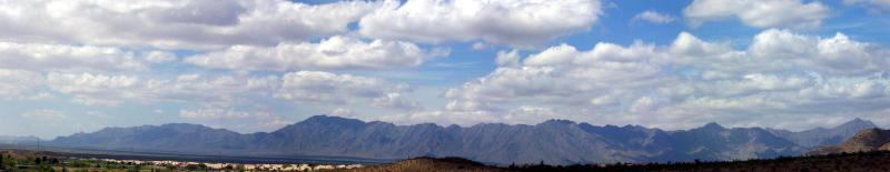 Estrella Mountains #2