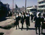 Afghan High School Girls