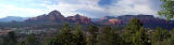 View from the Sedona Airport