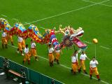 Hong Kong Rugby Sevens - March, 2005