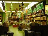 Herb shop