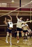 March 22, 2005 - Volleyball Ballet