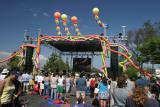 Doobie Brothers stage