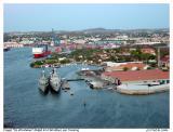 Open dag Marinebasis Parera - Curaçao
