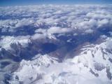 I flew into Lhasa on 28 Oct.