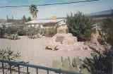 View of Jewish Memorial