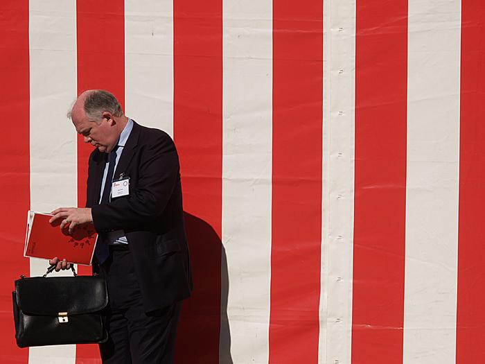 big tent politics