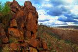 West Macdonnel Ranges Central Australia