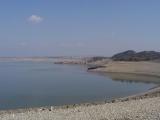 Mangla Dam Trip - March 2002 - AJK, Pakistan