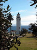 Point Vincente lighthouse