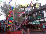 New Tony's - Redondo Beach Pier