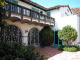 Adamson House, Malibu
