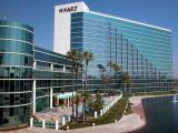 Hyatt Regency - Long Beach