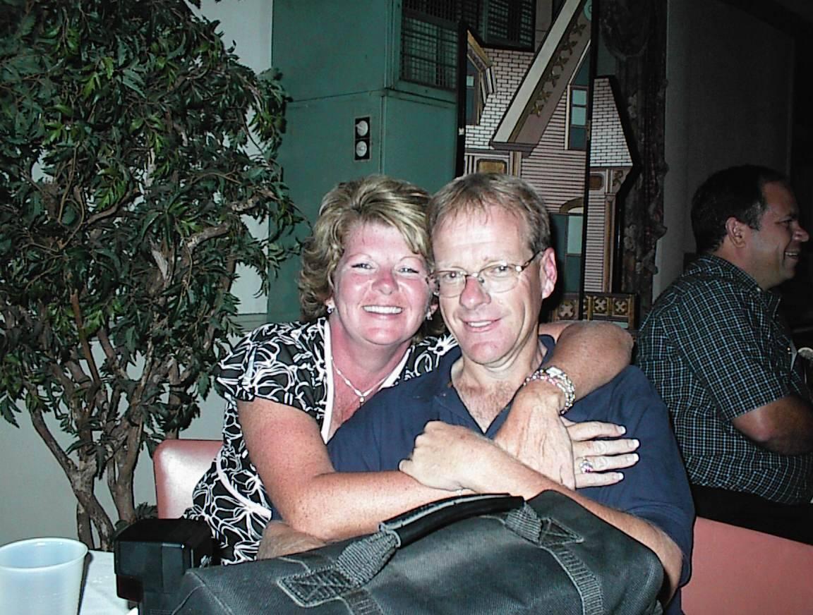 Dee was Fritzs caregiver