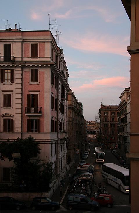 7 Dec 04 , Dawn ( Eos)