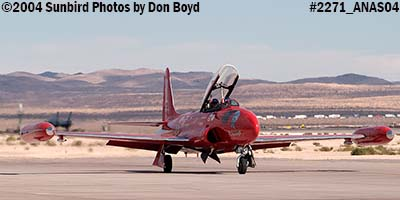 CT-33 _ * at the Aviation Nation practice Air Show stock photo #2271