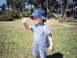 Kenting Holiday, November 2001