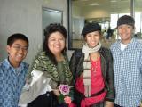 Aunty Hope-HNLLZ and 'Ohana - Kids & Niece Camille V.